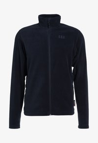 Helly Hansen - DAYBREAKER JACKET - Fleece jacket - navy - 6