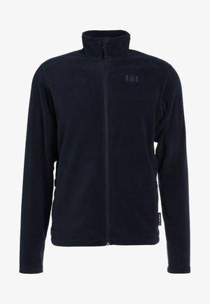 DAYBREAKER JACKET - Fleece jacket - navy