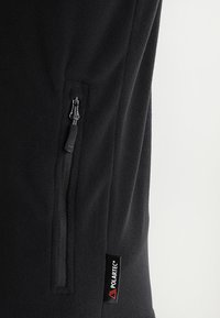 Helly Hansen - DAYBREAKER JACKET - Fleecejakker - black - 6