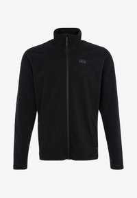 Helly Hansen - DAYBREAKER JACKET - Fleecejakker - black - 5
