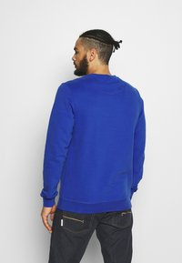 Helly Hansen - LOGO CREW  - Sweatshirt - royal blue - 2
