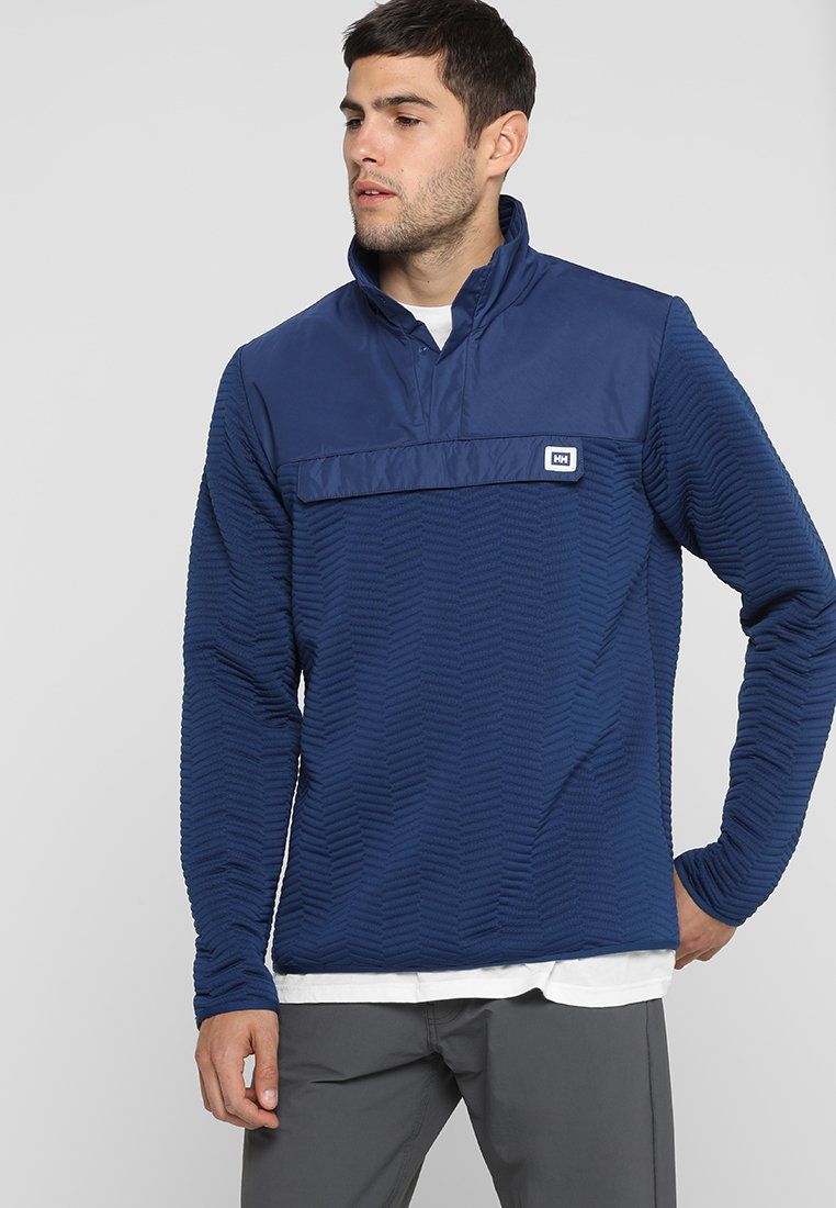 Helly Hansen - LILLO  - Sweatshirt - catalina blue