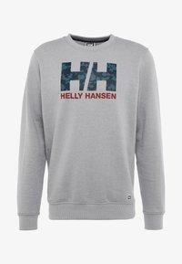 Helly Hansen - SWEATER - Sweatshirt - grey - 3