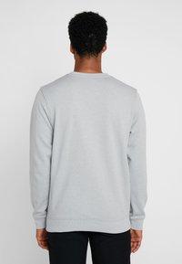 Helly Hansen - SWEATER - Sweatshirt - grey - 2