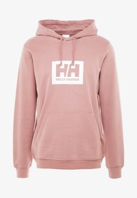 Helly Hansen - TOKYO HOODIE - Hoodie - ash rose - 5