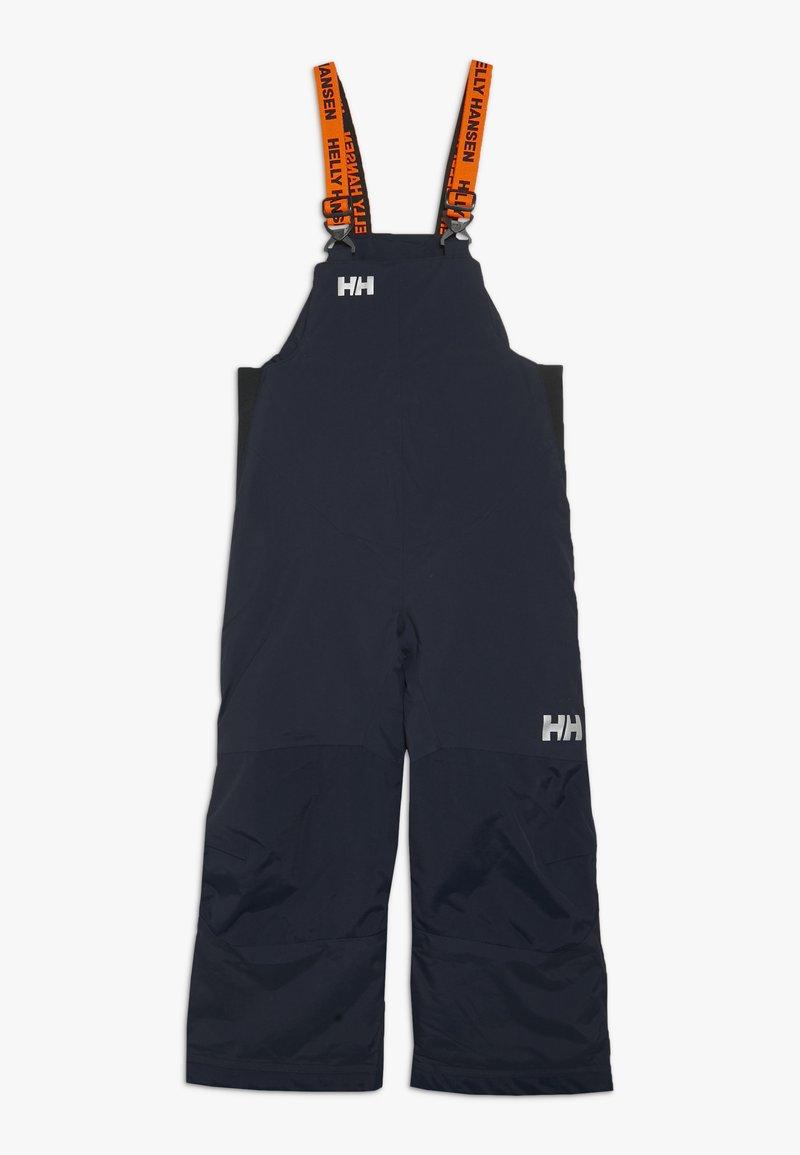 Helly Hansen - RIDER - Zimní kalhoty - navy