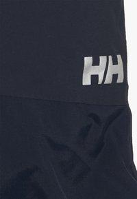 Helly Hansen - RIDER - Zimní kalhoty - navy - 2