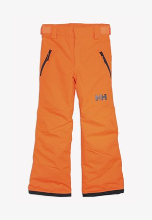 LEGENDARY PANT - Ski- & snowboardbukser - neon orange