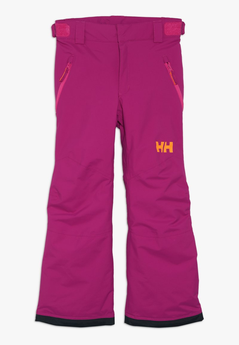 Helly Hansen - LEGENDARY PANT - Zimní kalhoty - festival fuchsia