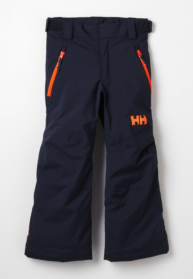 LEGENDARY PANT - Snow pants - navy