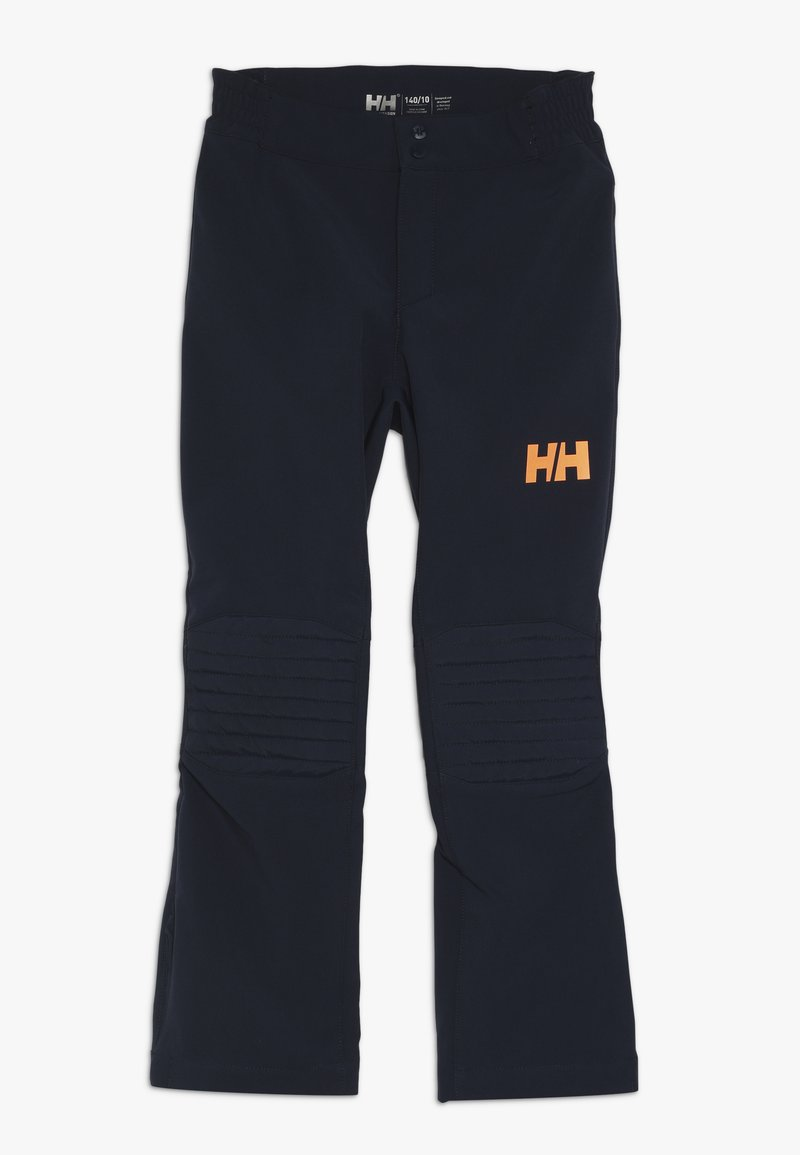 Helly Hansen - JEWEL PANTS - Snow pants - navy
