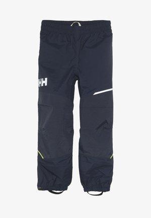 NORSE PANT - Zimní kalhoty - navy