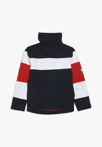 Helly Hansen - SALT PORT JACKET - Hardshellová bunda - navy - 2