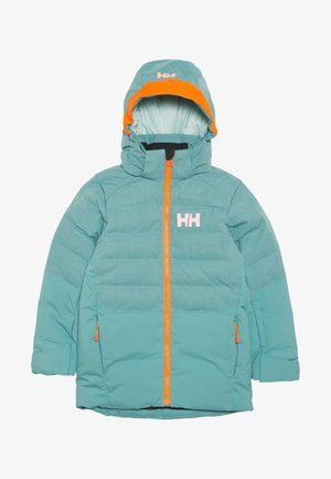 NORTH JACKET - Ski jacket - jade
