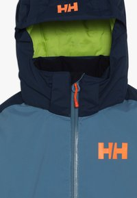 Helly Hansen - SKYHIGH JACKET - Ski jacket - blue fog - 6