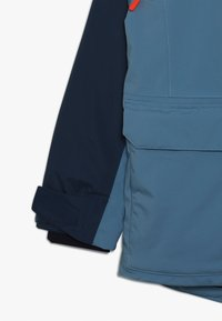 Helly Hansen - SKYHIGH JACKET - Ski jacket - blue fog - 3
