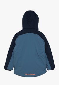 Helly Hansen - SKYHIGH JACKET - Ski jacket - blue fog - 1