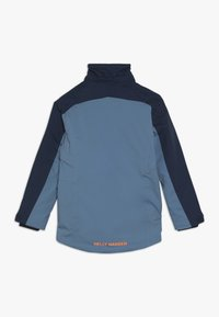 Helly Hansen - SKYHIGH JACKET - Ski jacket - blue fog - 2