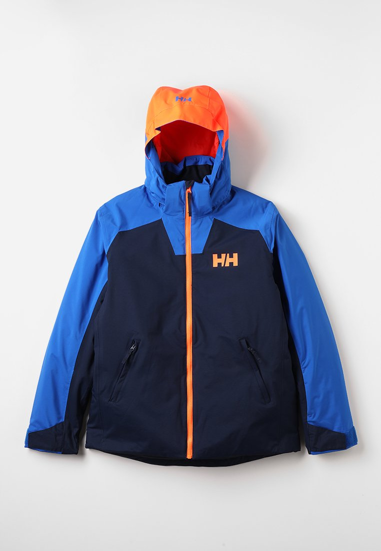 Helly Hansen - TWISTER JACKET - Snowboardjakke - navy