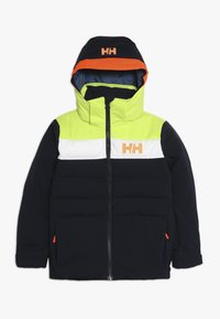 Helly Hansen - CYCLONE JACKET - Lyžařská bunda - navy - 0
