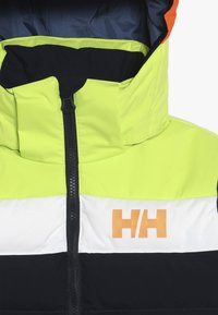 Helly Hansen - CYCLONE JACKET - Lyžařská bunda - navy - 5