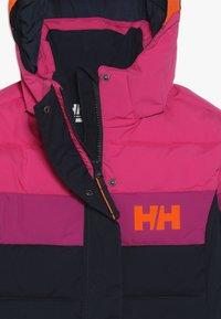 Helly Hansen - DIAMOND JACKET - Snowboardjakke - navy - 7