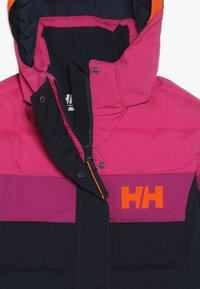Helly Hansen - DIAMOND JACKET - Snowboardová bunda - navy - 7