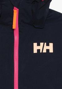 Helly Hansen - CRYSTAL JACKET - Lyžařská bunda - navy - 5
