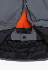 Helly Hansen - CASCADE JACKET - Ski jacket - quiet shade - 4