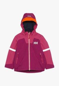 Helly Hansen - LEGEND JACKET - Ski jacket - festival fuchsia - 0