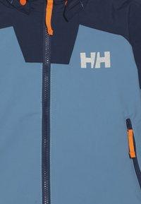 Helly Hansen - LEGEND JACKET - Lyžařská bunda - blue fog - 4