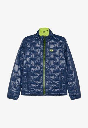 LIFALOFT JACKET - Winter jacket - north blue sea