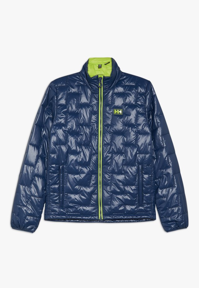 LIFALOFT JACKET - Vinterjacka - north blue sea