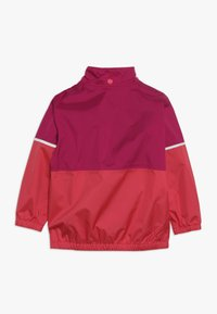 Helly Hansen - BLOCK IT JACKET - Snowboardová bunda - persian red - 2