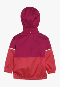 Helly Hansen - BLOCK IT JACKET - Snowboardová bunda - persian red - 1