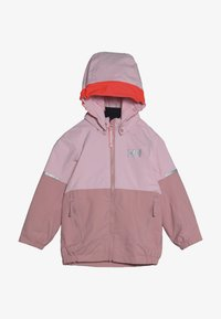 Helly Hansen - SOGN - Outdoor jacket - fairytale - 4