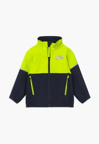 Helly Hansen - SOGN - Outdoor jacket - azid lime - 1