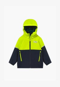 Helly Hansen - SOGN - Outdoor jacket - azid lime - 3