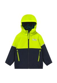 Helly Hansen - SOGN - Outdoor jacket - azid lime - 0