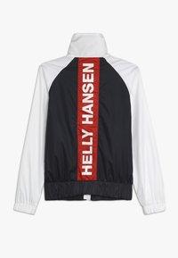 Helly Hansen - JR ACTIVE - Outdoorová bunda - navy - 1