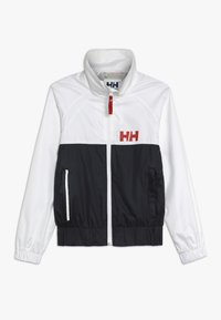 Helly Hansen - JR ACTIVE - Outdoorová bunda - navy - 0