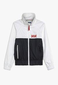 Helly Hansen - JR ACTIVE - Outdoorjacka - navy - 0