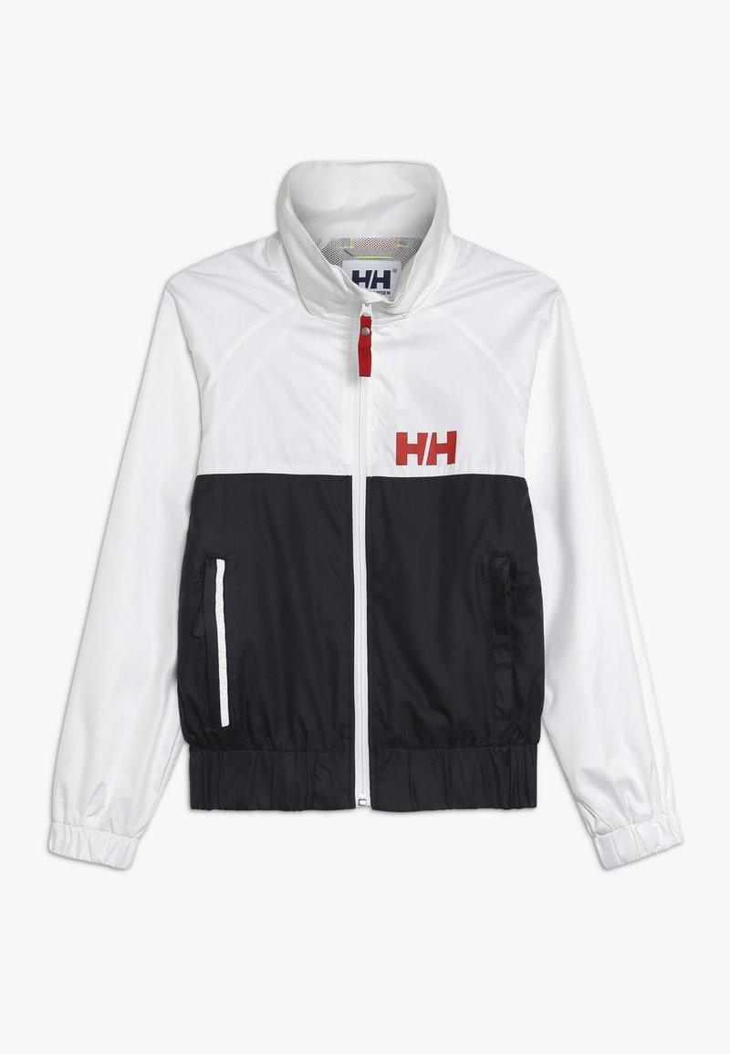 Helly Hansen - JR ACTIVE - Outdoorová bunda - navy