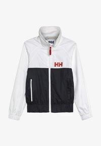 Helly Hansen - JR ACTIVE - Outdoor jacket - navy - 3