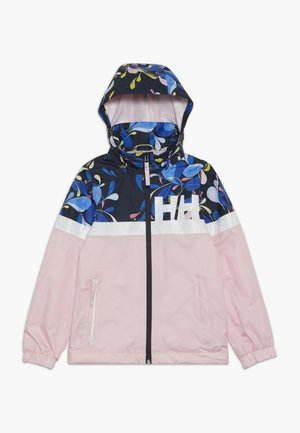 ACTIVE RAIN JACKET - Waterproof jacket - fairytale