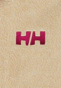 Helly Hansen - REVERSIBLE PILE JACKET - Outdoorjas - festival fuchsia - 5