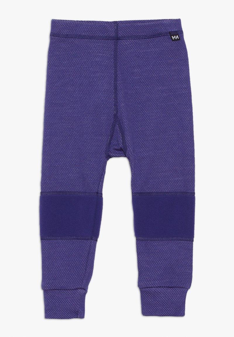 Helly Hansen - LIFA PANT - Unterhose lang - lavender