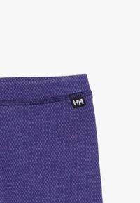 Helly Hansen - LIFA PANT - Unterhose lang - lavender - 3