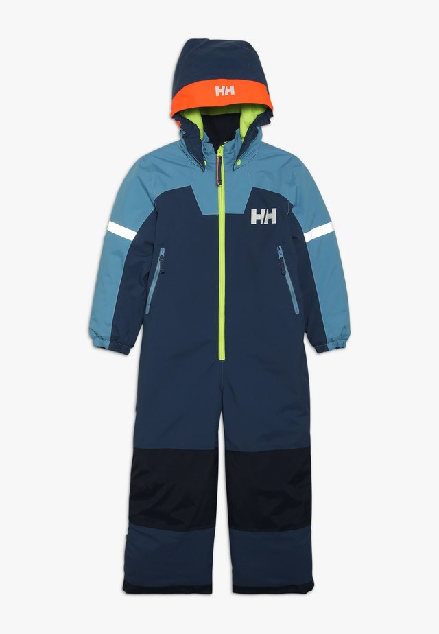 LEGEND SUIT - Overall - north sea blue