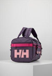 Helly Hansen - NEW CLASSIC DUFFEL BAG XS 30L - Sportovní taška - nightshade - 3